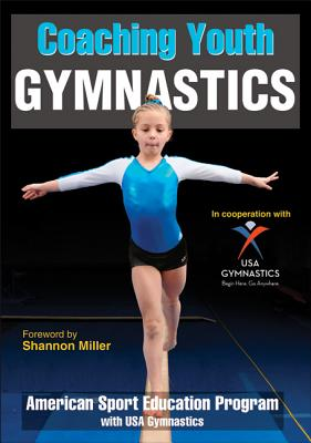 Coaching Youth Gymnastics By American Sport Education Program (COR)/ USA Gymnastics (COR)